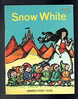 snow white rewrite grimm version The disney version (from 1937), too, draws much of its charm from the allegorical vigor of doc, grumpy, happy, sleepy, bashful, sneezy and dopey, and, in addition, gives snow white a new mission.
