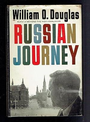 Russian Journey: Douglas, William O