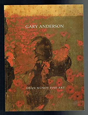 Gary Anderson: Anderson, Gary