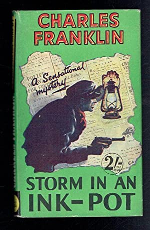 Storm in an Ink-Pot: Franklin, Charles