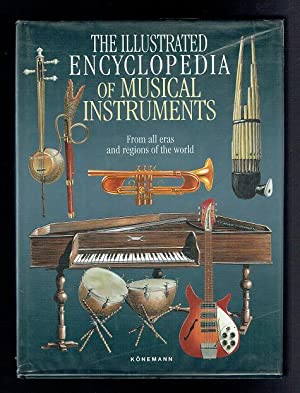Illustrated Encyclopedia of Musical Instruments: Abrahev, Bozhidar