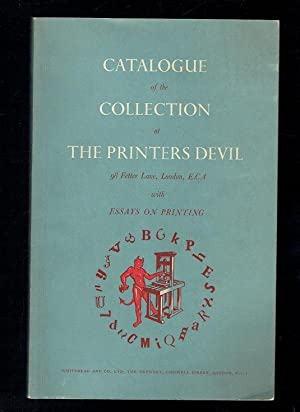 Catalogue of the Collection of Items at: Whitbread & Co,