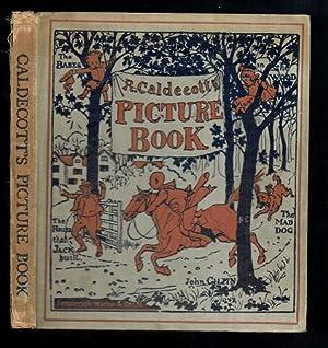 R Caldecott's Picture Book No 1 Containing: Caldecott, R