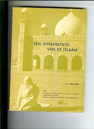 Een Interpretatie van de Islaam: Mellema, R L