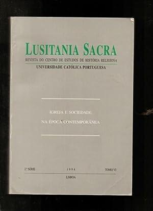 Lusitania Sacra