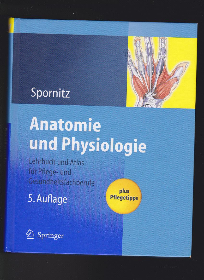 Fantastisch Lehrbuch Der Anatomie Und Physiologie Fotos ...