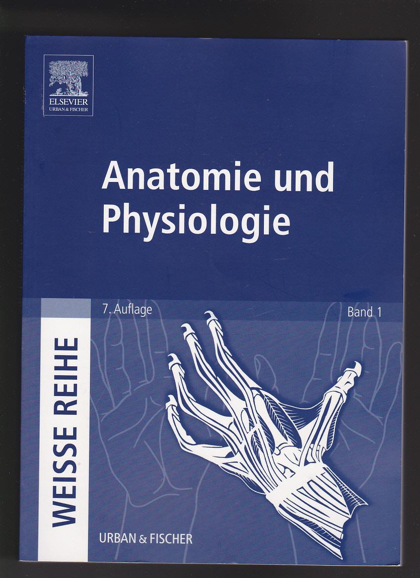 Nett Spürt Der Anatomie Und Physiologie Galerie - Anatomie Und ...