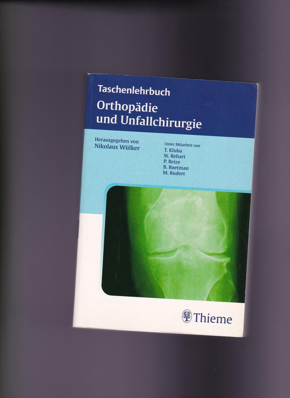 standardverfahren in der operativen orthopadie und unfallchirurgie