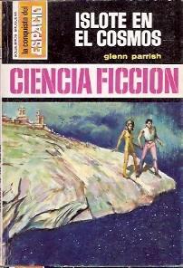 Islote en cosmos: Parrish, Glenn