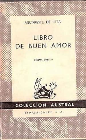 Libro de buen amor: Ruiz, Juan Arcipreste