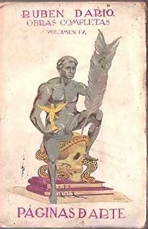 Obras Completas vol. IV.: Darío, Rubén