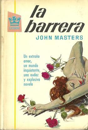 La barrera: Masters, John