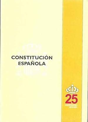 Constitución Española: VV.AA.