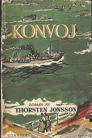 Konvoj: Jonsson, Thorsten