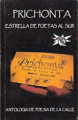 Prichonta. Estrella de poetas del Sur: VV. AA.
