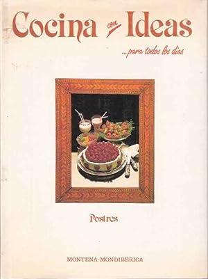 Cocina con ideas para todos los días.: VV. AA.
