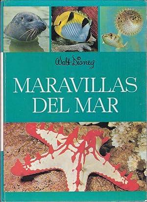 Walt Disney, Maravillas del mar: Graaf, Frank de
