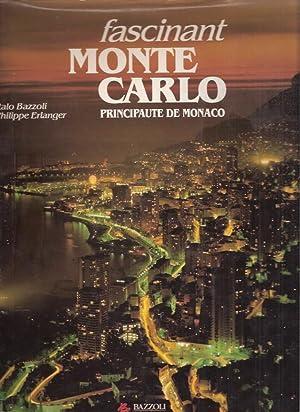 Fascinant Monte Carlo, principaute de Monaco: Bazzoli, Italo y