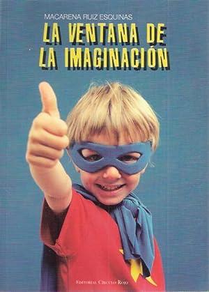 La ventana de la imaginación: Ruiz Esquinas, Macarena