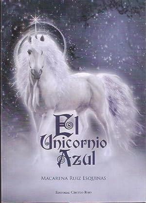 El unicornio azul: Ruiz Esquinas, Macarena
