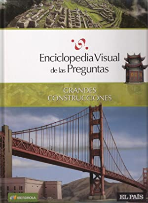 Enciclopedia Visual de las Preguntas: Grandes Construcciones: VV. AA.