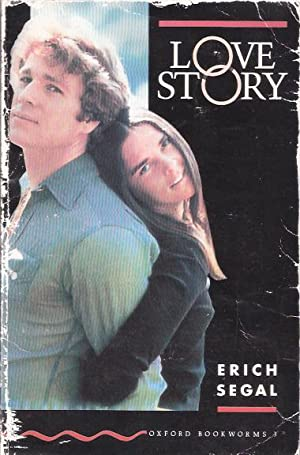 Love Story: Segal, Erich