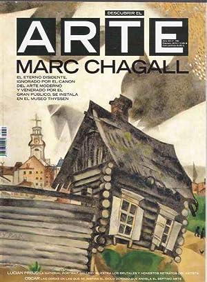 Descubrir el Arte Nº 156. Marc Chagall: VV. AA.