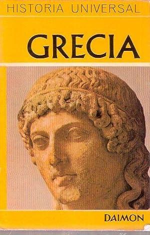 Historia Universal: Grecia 2: VV. AA.