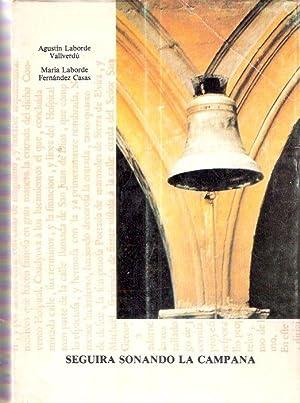 Seguirá sonando la campana: Laborde Vallverdú, Agustín