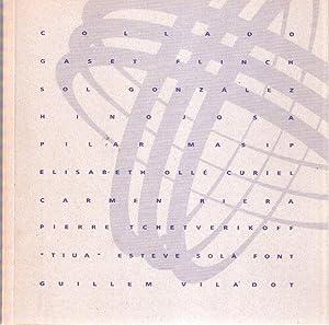 Lineart 96 Internationale Kunstbeurs: VV.AA.