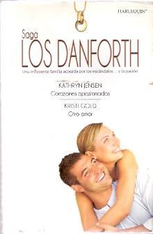 Los Danforth (saga): Jensen, Kathryn