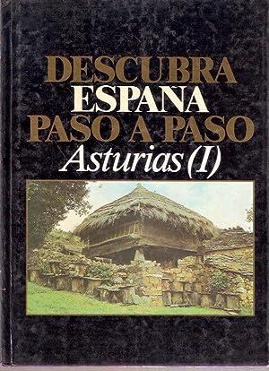 Descubra España paso a paso. Asturias (I): Páramo, Pedro