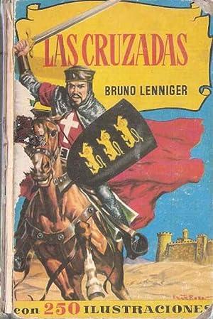 Las cruzadas: Lenniger, Bruno