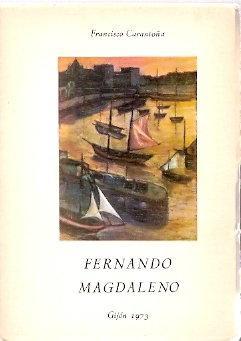 Fernando Magdaleno: Carantoña, Francisco