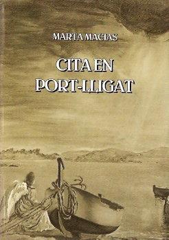 Cita en Port-Lligat: Macias, Marta