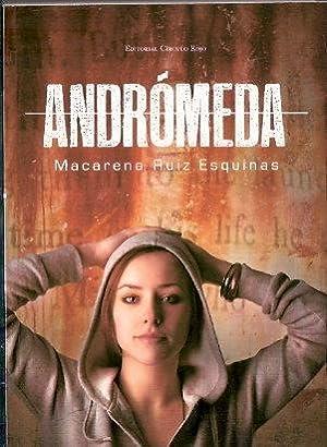 Andrómeda: Ruiz Esquinas, Macarena
