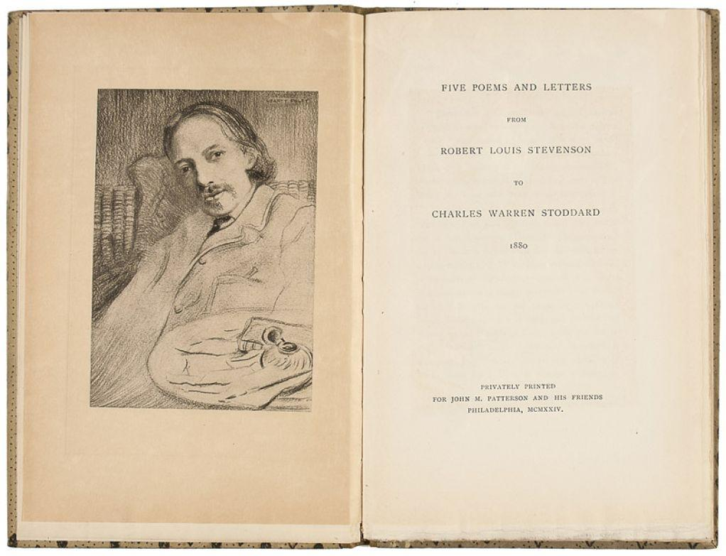 robert louis stevenson influences The story behind the great tale of dr jekyll and mr hyde by robert louis stevenson.