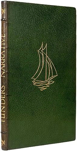 Matthew Flinders' Narrative of his Voyage in: GOLDEN COCKEREL PRESS.]