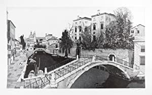 Venice Series - the complete portfolio.: GALLI, Federica.