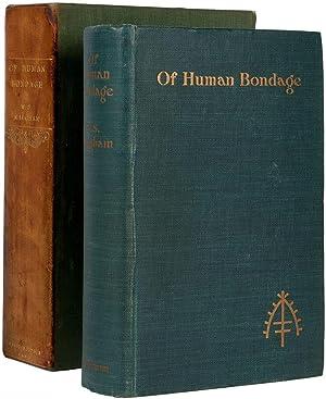 Of Human Bondage.: MAUGHAM, W. Somerset.