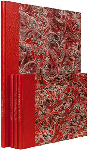 The Red Books of Humphry Repton.: REPTON, HUMPHRY.