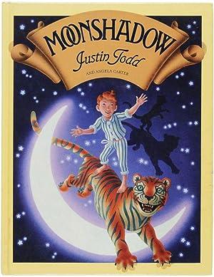Moonshadow.: CARTER, Angela (author).