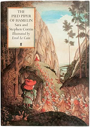 The Pied Piper of Hamelin.: LE CAIN, Errol