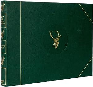 Lays of the Deer Forest.: STUART, John Sobieski