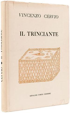Il Trinciante.: CERVIO, Vincenzo