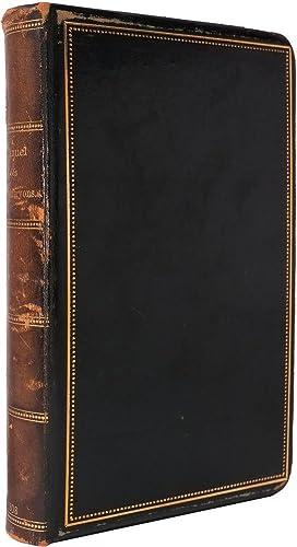 Manuel des amphitryons; contenant un traità de: GRIMOD DE LA