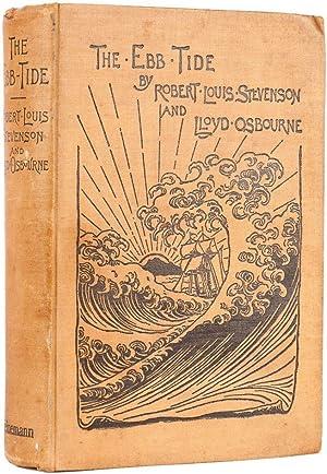 The Ebb-Tide. A Trio and Quartette.: STEVENSON, Robert Louis