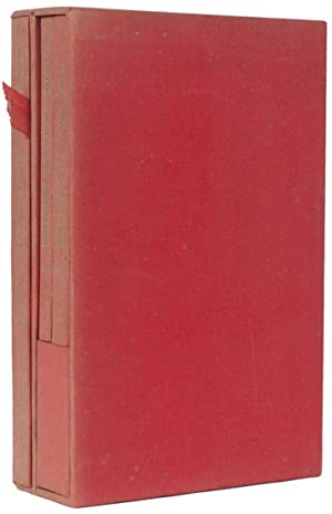 The Gates of Paradise: For Children. For: TRIANON PRESS. BLAKE,
