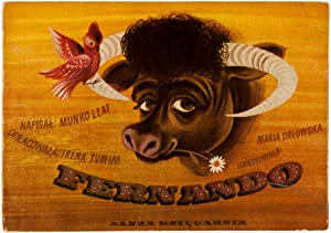 Fernando [The Story of Ferdinand].: LEAF, Munroe (author).