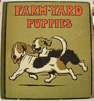 Farm-Yard Puppies: Aldin, Cecil